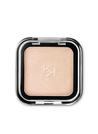 KIKO Smart Colour Eyeshadow 02 Ekru